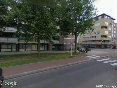 Groene Tuin Rotterdam : Voetganger zwaargewond bij aanrijding in rotterdam rtv rijnmond