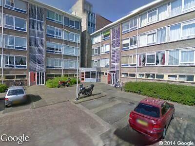 Brandweer naar Rubiconstraat in Beverwijk