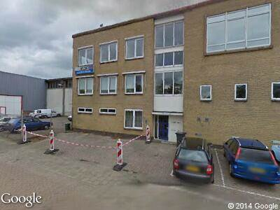Ambulance naar Hoorn in Alphen aan den Rijn