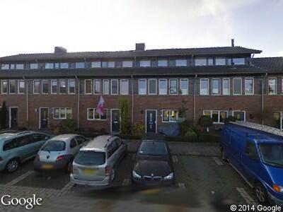 Ambulance naar Eikenhout in Houten