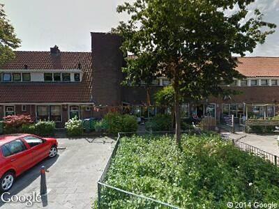 Ambulance naar Edisonstraat in Hilversum - Oozo.nl