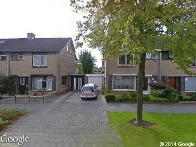 Besteld ambulance vervoer naar Lindenlaan in Klaaswaal