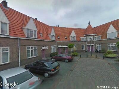 Ambulance naar Rietpolderplein in 's-Hertogenbosch - Oozo.nl