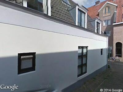 Ambulance naar Stovestraat in Amersfoort