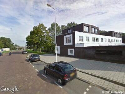 Ambulance naar Valkkoogstraat in Amsterdam