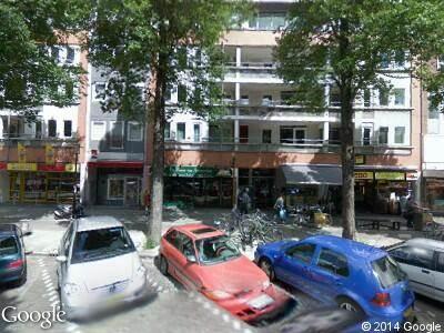 Ambulance naar Eerste Van Swindenstraat in Amsterdam