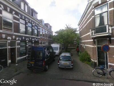 Brandweer naar Leidseplein in Haarlem