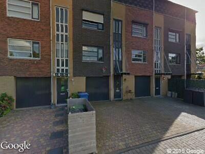 Besteld ambulance vervoer naar Dikkertje Dap in Gorinchem