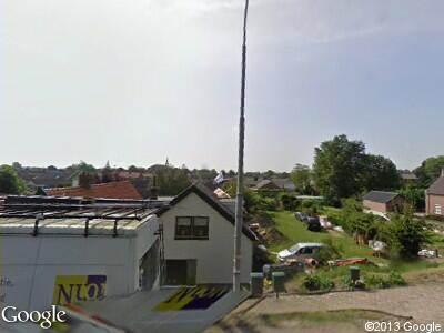 Ambulance naar Rijnbandijk in Opheusden