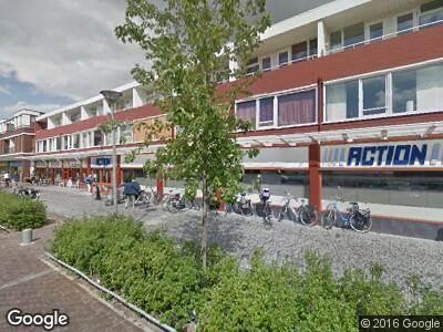 ambulance naar ruys de beerenbrouckstraat in zutphen - oozo.nl