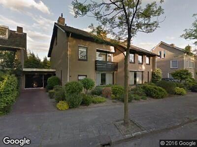 Ambulance naar Aquariuslaan in Eindhoven