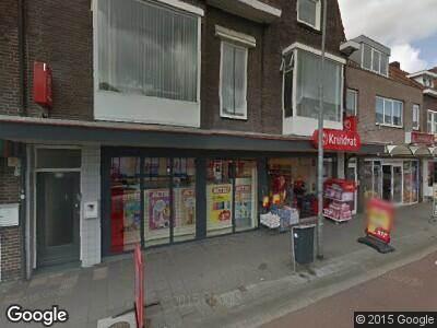Ambulance Naar Tongelresestraat In Eindhoven Oozonl
