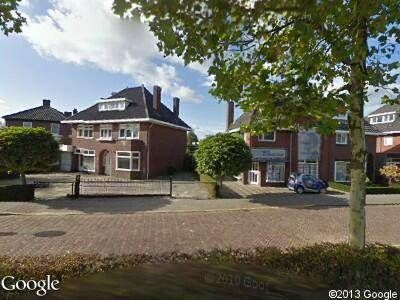 Ambulance naar Nieuwstraat in Best