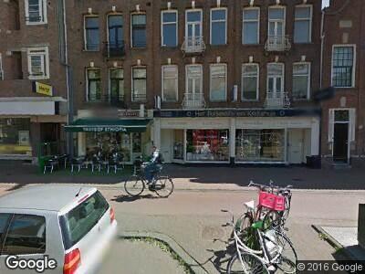 Ambulance naar Overtoom in Amsterdam - Oozo.nl