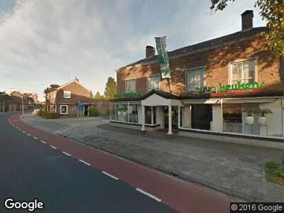 Ambulance naar Stationsstraat in Deurne