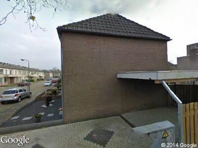 Ambulance naar Haydnstraat in Heesch