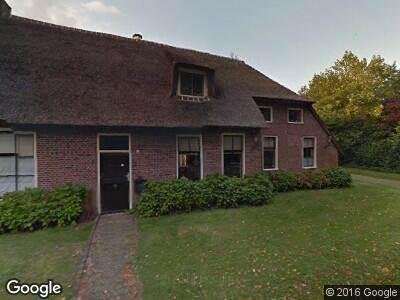 Brandweer naar Lutkenend in Gasselte - Oozo.nl