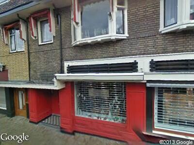 Brandweer naar van Schagenstraat in Voorburg