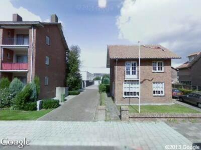 Ambulance naar Mr. van Coothstraat in Waalwijk