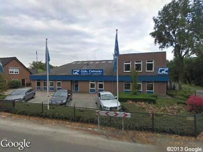 Ambulance naar Sprundelsebaan in Breda