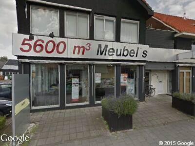 Ambulance naar Nieuweweg in Veenendaal - Oozo.nl