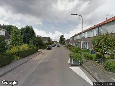 Ambulance naar Smachtkamp in Opheusden