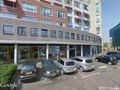 Ambulance naar Beverwijckstraat in Dordrecht