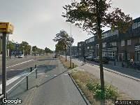 Politie naar Vleutenseweg in Utrecht