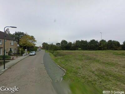 Ambulance naar Kadijk in Poortvliet