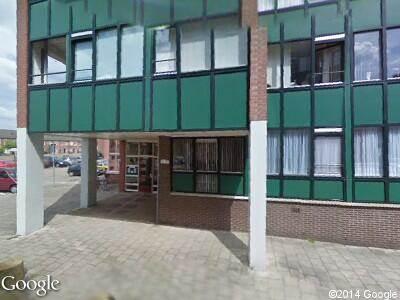 Besteld ambulance vervoer naar Roerstraat in Utrecht