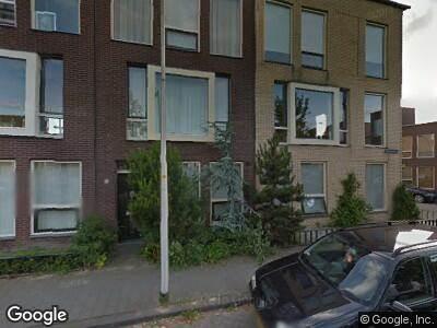 Brandweer naar Klinkenbeltsweg in Deventer