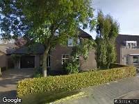 112 melding Ambulance naar Gerst in Sint-Oedenrode