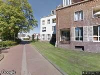 Ambulance naar Het Mauritsveld in Doesburg