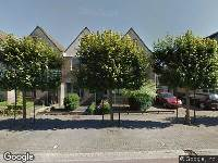 Ambulance naar Bingerdenseweg in Doesburg