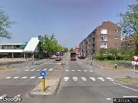Ambulance naar Schipholweg in Haarlem