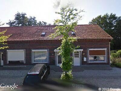 Brandweer naar Baarlosestraat in Venlo