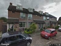 Besteld ambulance vervoer naar Kloet in Hardinxveld-Giessendam