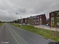 Brandweer naar Havezathenallee in Zwolle