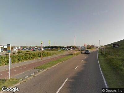 Ambulance naar Zanddijk in Julianadorp
