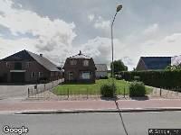Ambulance naar Stationsstraat in Oosterhout