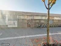 Politie naar Winkelcentrum Woensel in Eindhoven