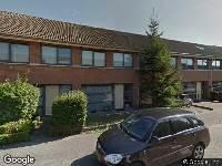 Ambulance naar Ruitenveenstraat in Tilburg