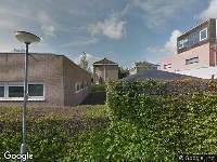 Ambulance naar Amazone in Dordrecht