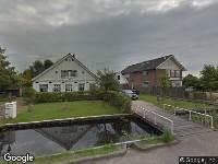 Besteld ambulance vervoer naar Herenweg in Vinkeveen