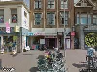 Brandweer naar Westzijde in Zaandam
