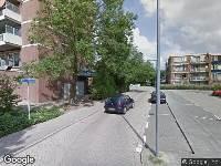 112 melding Ambulance naar Ravenswaard in Rotterdam