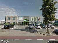 Ambulance naar Pletterij in Noordwijkerhout
