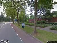 Ambulance naar Blaauwweg in Dordrecht