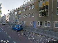 112 melding Ambulance naar Beukendaal in Rotterdam