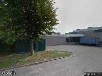 Besteld ambulance vervoer naar Langeweg in Zwijndrecht